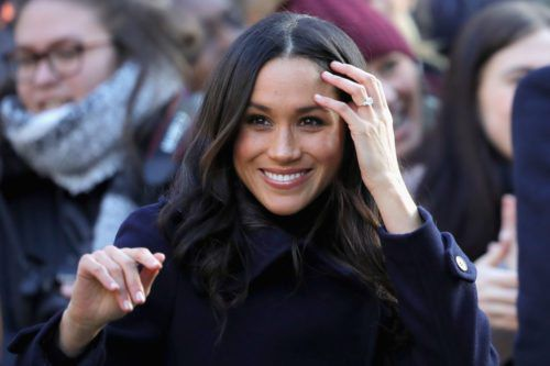 Meghan Markle Could Spend Christmas With The Queen