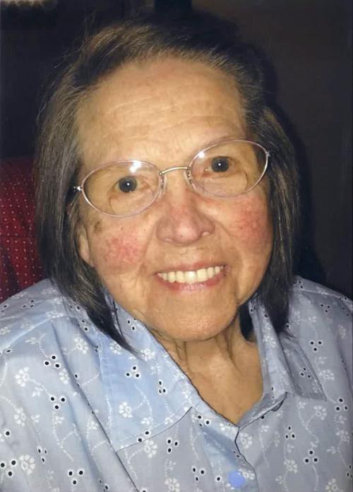 Ruth McDermott