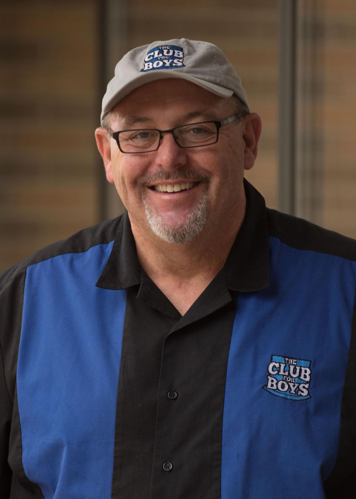 Douglas Hermann