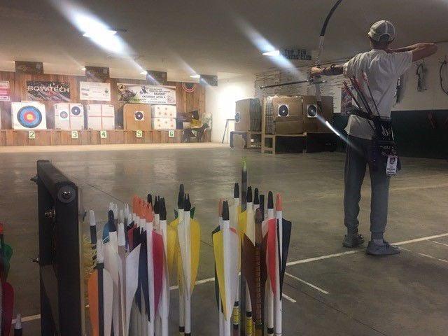 Kevin Archery 2