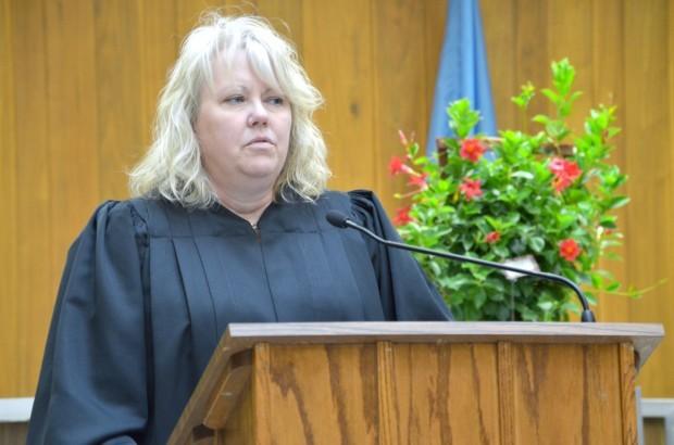 Drug Court: Shawn Pahlke