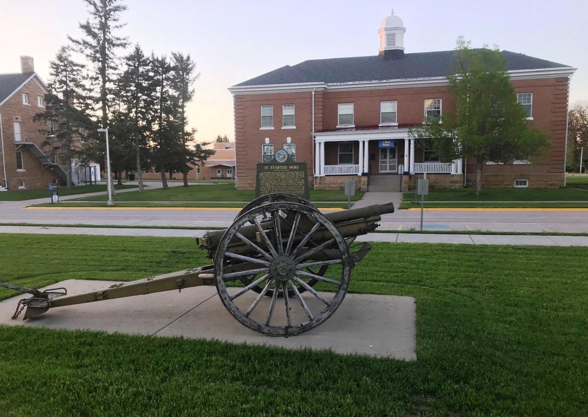 Fort Meade