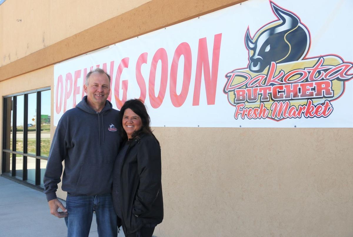 Randy and Karen Gruenwald