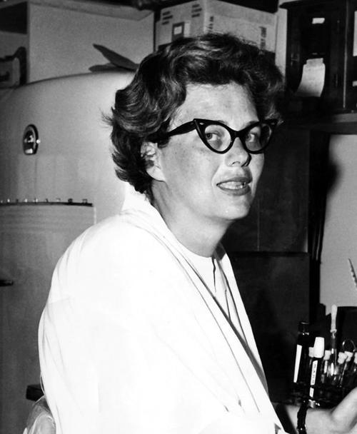 Madeleine S. Wilson