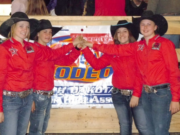 Area Riders Off To National Jr High Finals Rodeo Sports