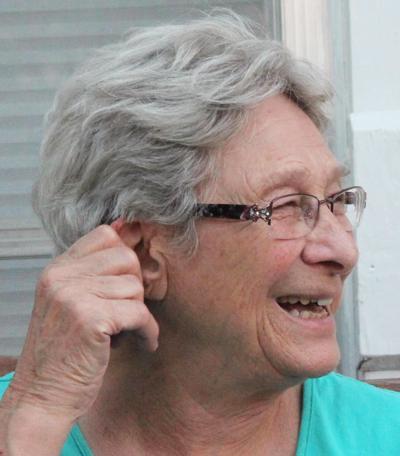 Mary Lou Biesman
