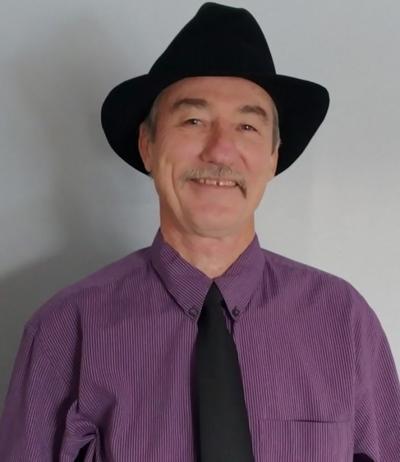 Mark Mowry
