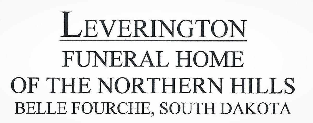 Leverington FH logo