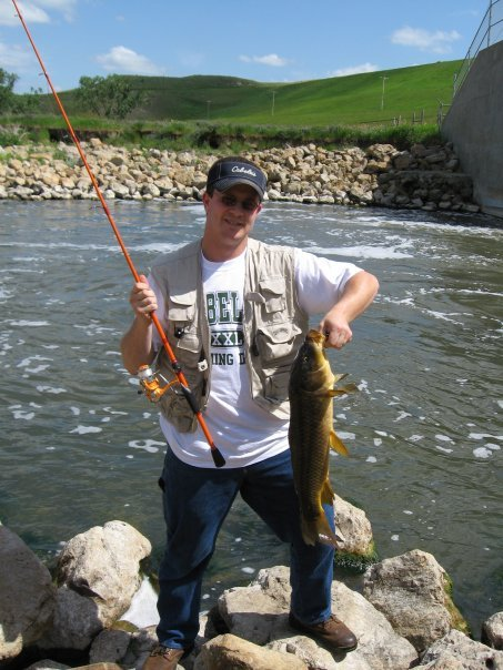 Great Outdoors: No boat? No problem says expert angler