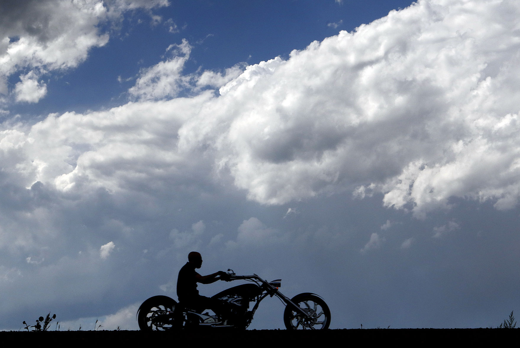 Sturgis Rally opens more quietly than past two years