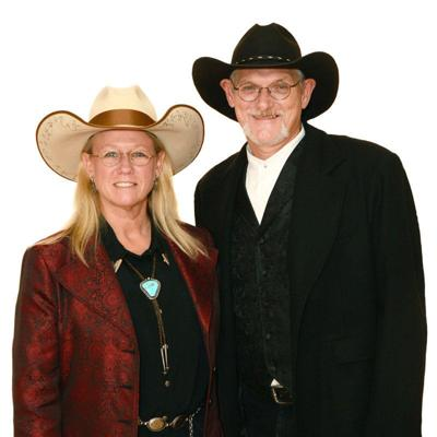 Jill and Allen Kirkham