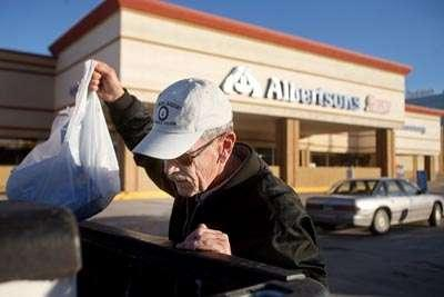 Nash Finch to buy Rapid City Albertsons
