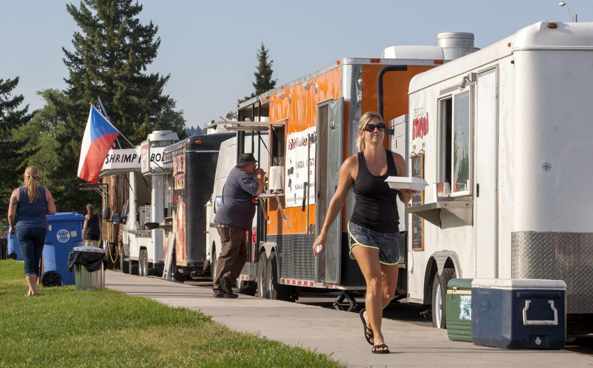 Rapid City Sd Food Trucks