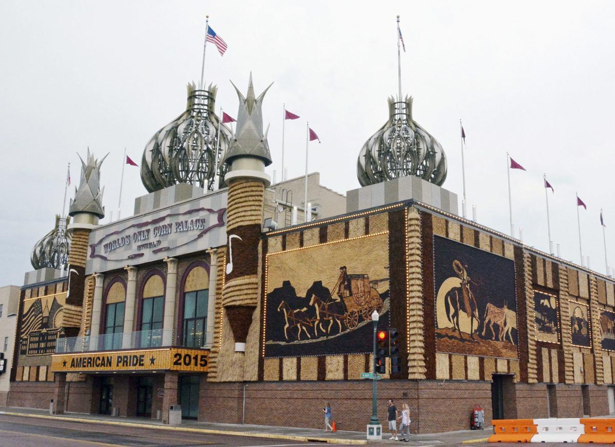 Corn Palace Corn (copy)