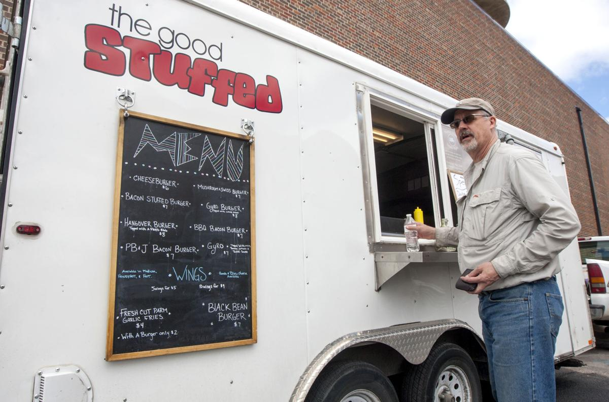 Rapid City South Dakota Food Truck