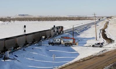 Two killed on BNSF railway | Hot Springs | rapidcityjournal com