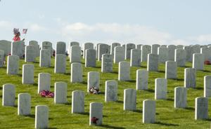 Bill to expand Black Hills National Cemetery is headed to the president