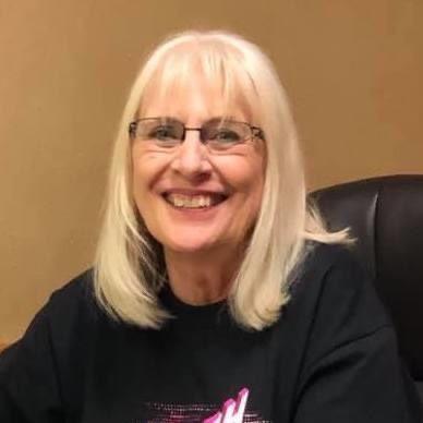 Janice Vasknetz