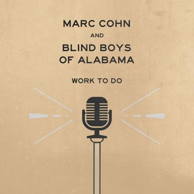 Music Review Marc Cohn Blind Boys of Alabama