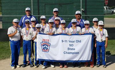 CL 9-11 year olds