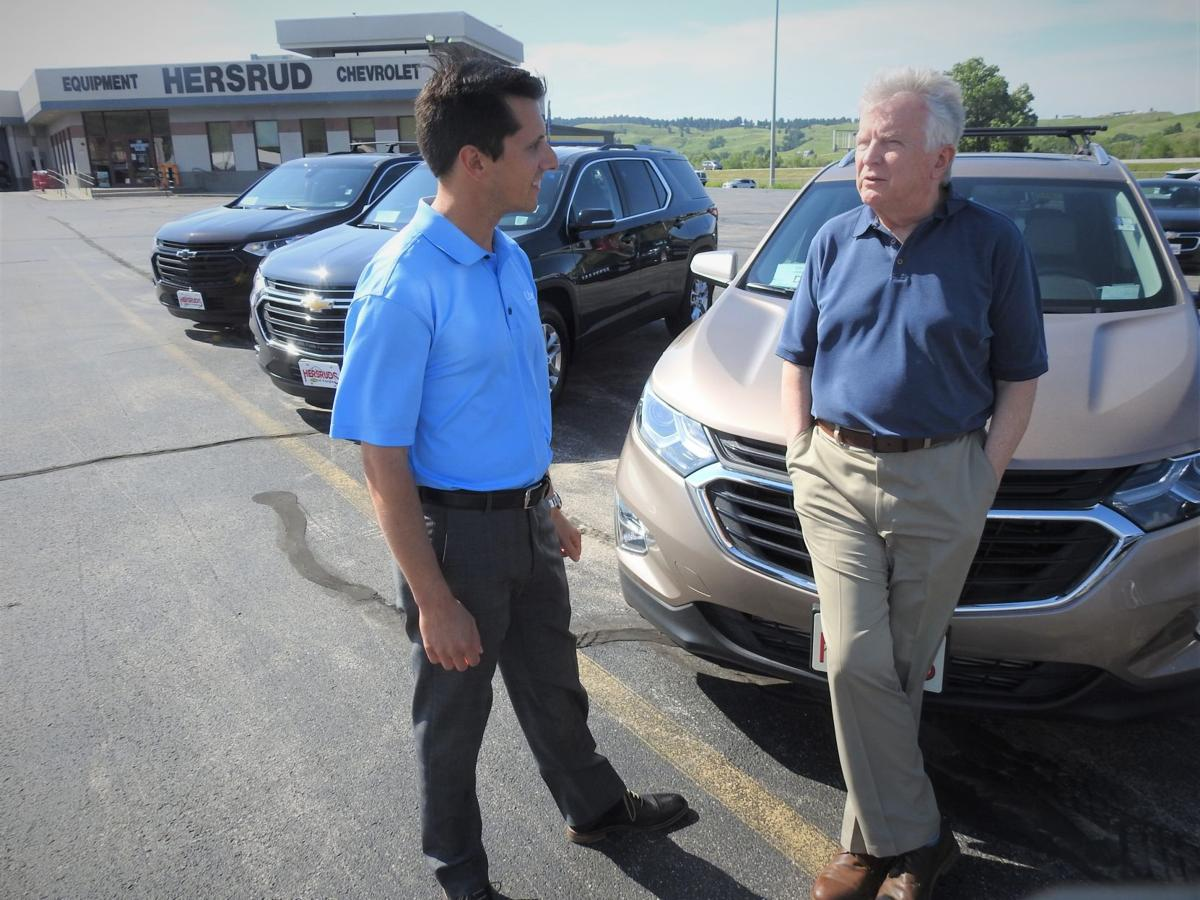 longtime sturgis auto dealership changes hands our northern hills rapidcityjournal com longtime sturgis auto dealership