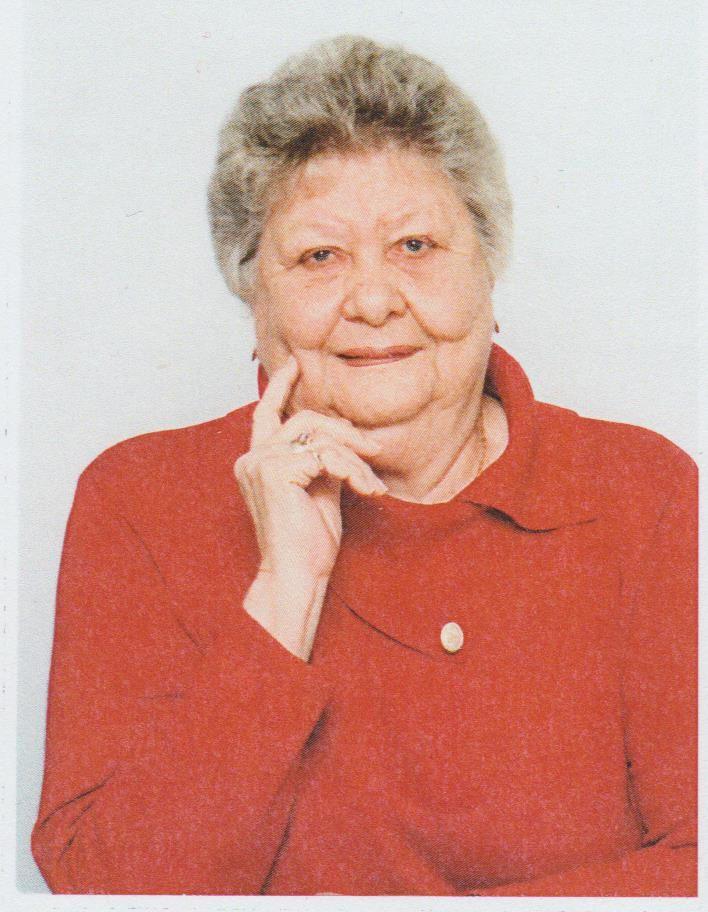 Alice Turnbull