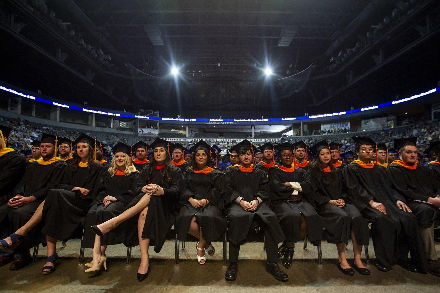 Mines graduate pilots mentoring program for female
