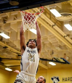 BHSU, Mines men look to remain hot on the road