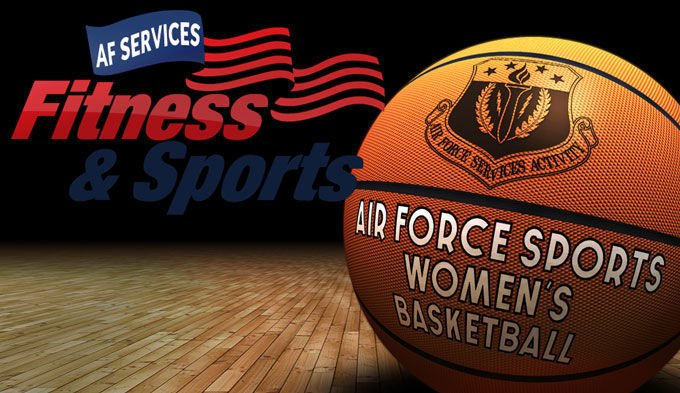 AF selects 2017 All-Air Force Women's Basketball Trial Camp Candidates
