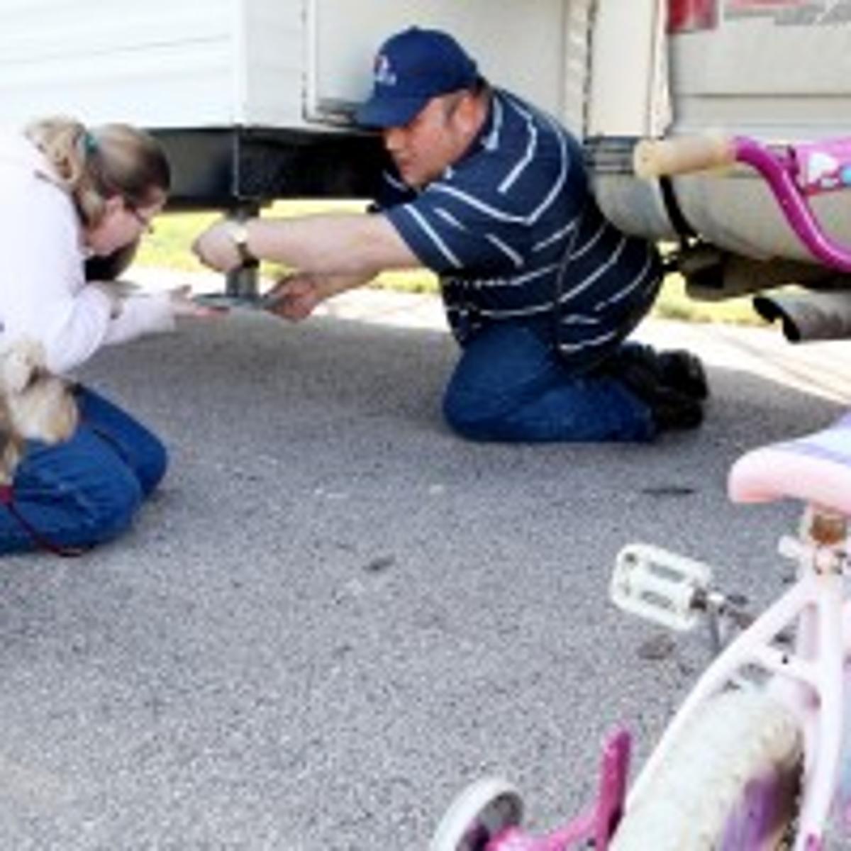 State tweaks rule to discourage long-term camping | News
