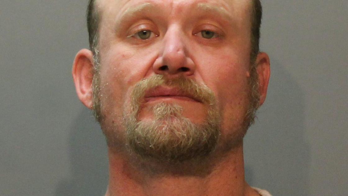 Outstanding felony arrest warrants in Pennington County