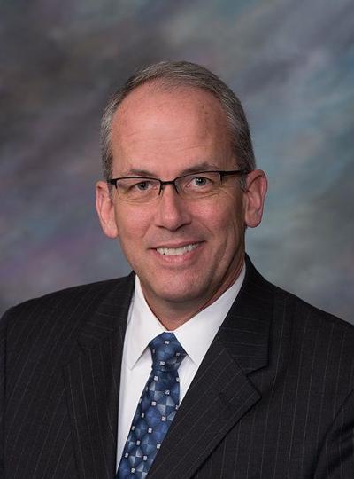 Steve Allender