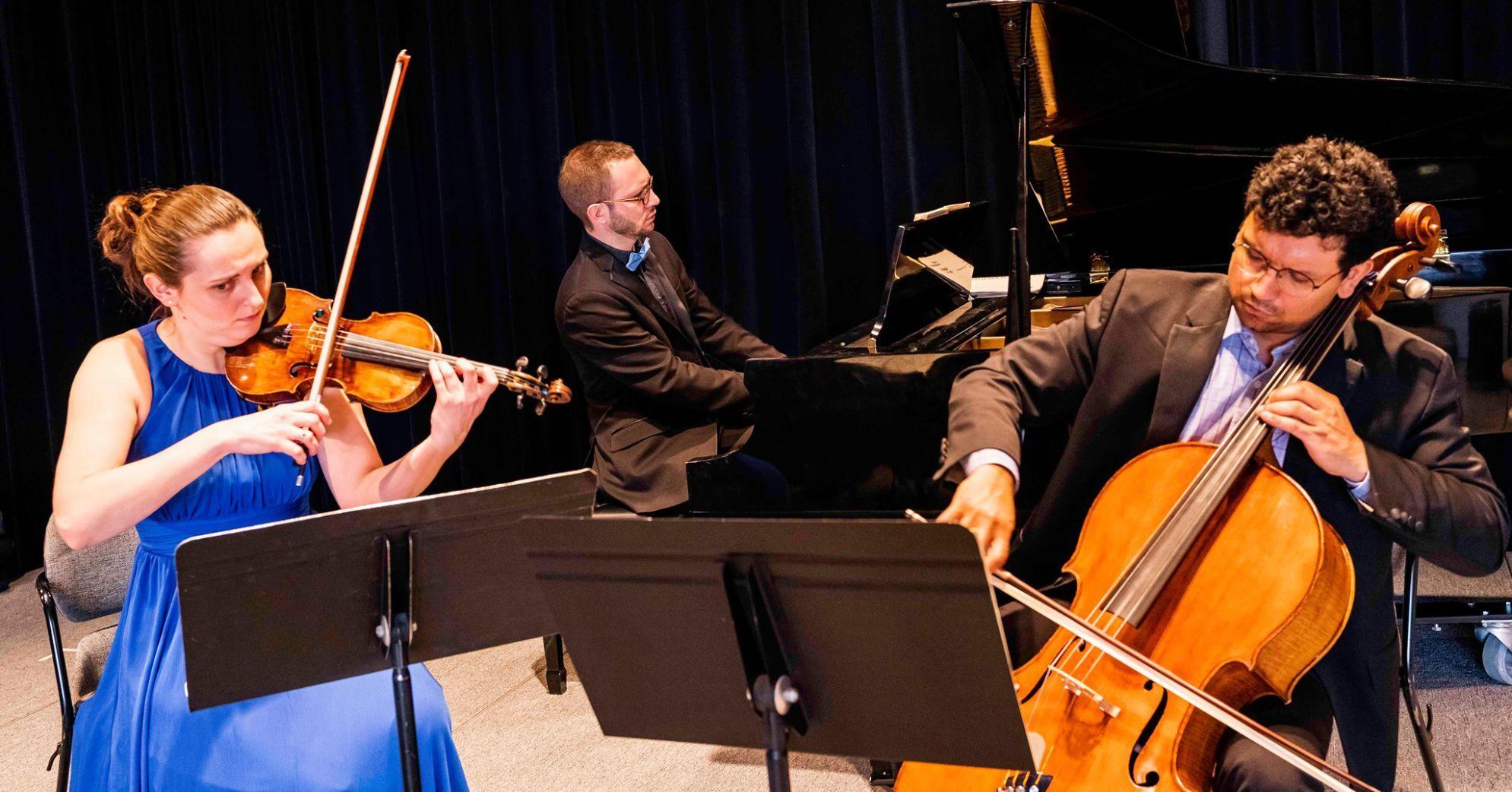 Rushmore Music Faculty