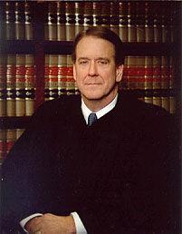 Justice Stephen Zinter