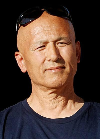 Masayuki Nagase
