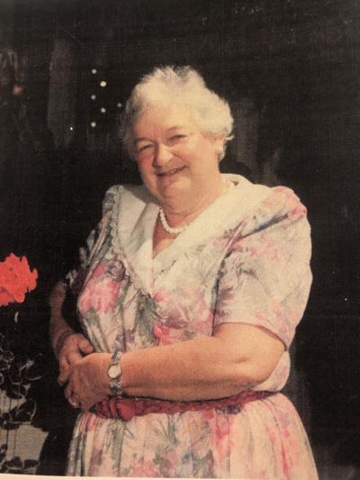 Betty Strom