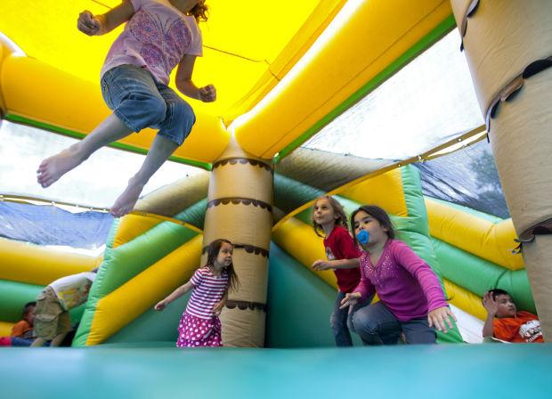 West Boulevard Festival returns 2021
