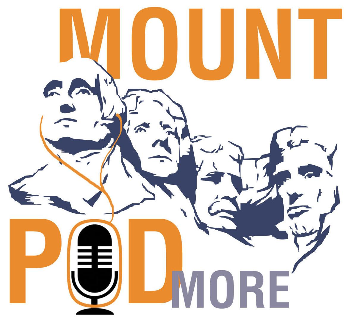 Mount Podmore logo