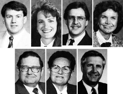 1993 Republican legislators
