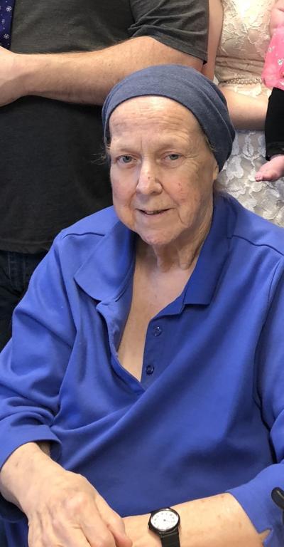 Roberta Vaughn