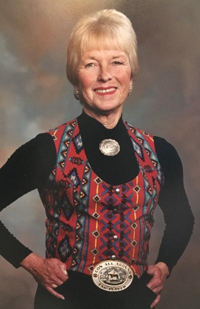Shirley Sellman