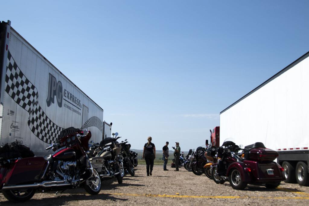 Rapid City Regional Airport Says It S Ready For The Rally Local Rapidcityjournal Com