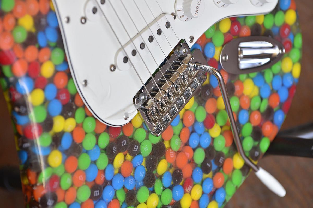 Exchange Sweet_Guitar