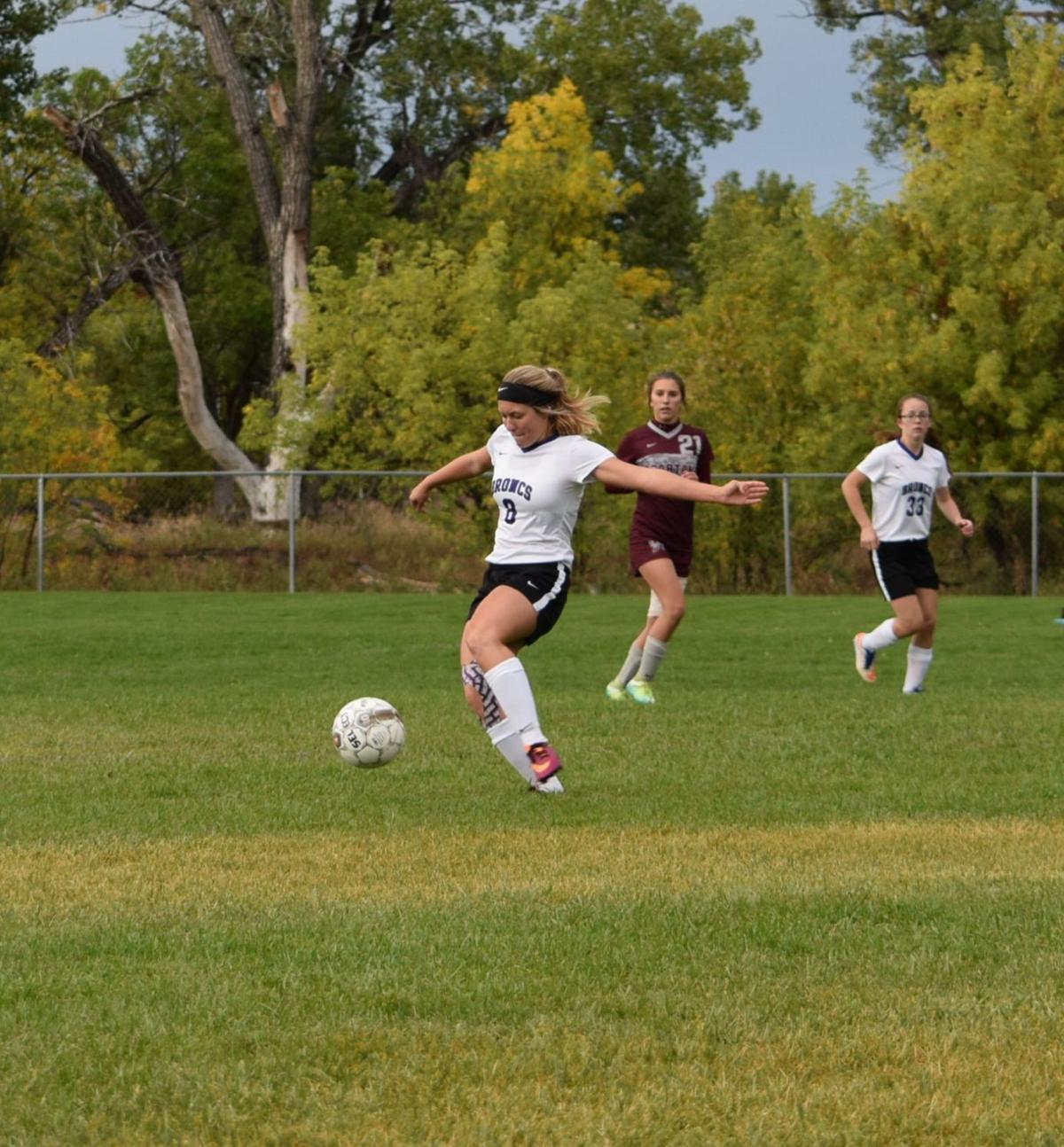 spearfish girls View the schedule, scores, league standings, rankings, roster and articles for the  spearfish spartans girls soccer team on maxpreps.