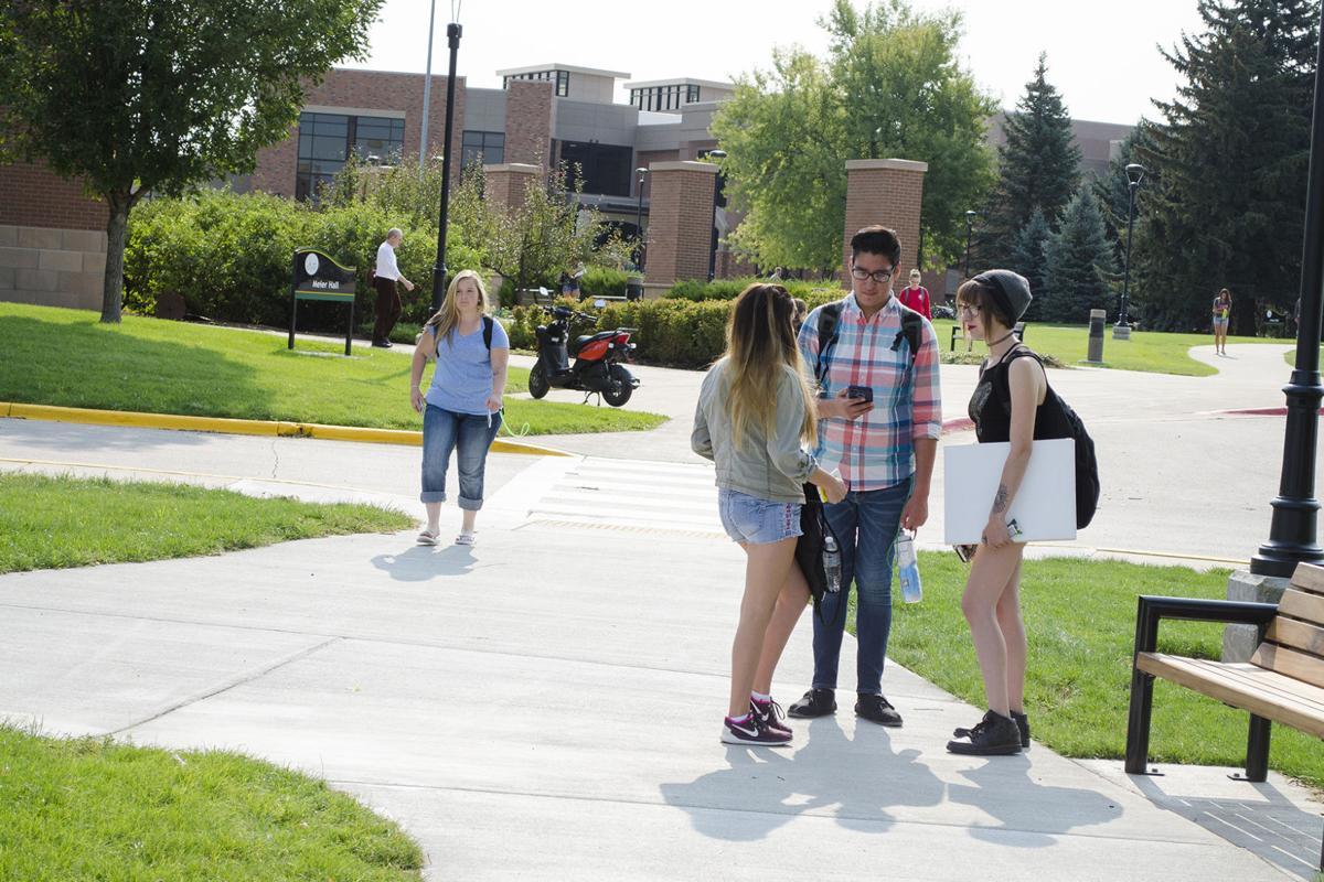 Black Hills State University (copy)
