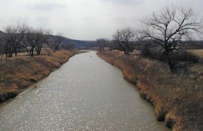 Moreau River