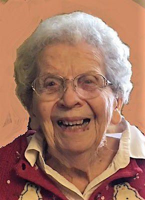 Ruth Hadcock