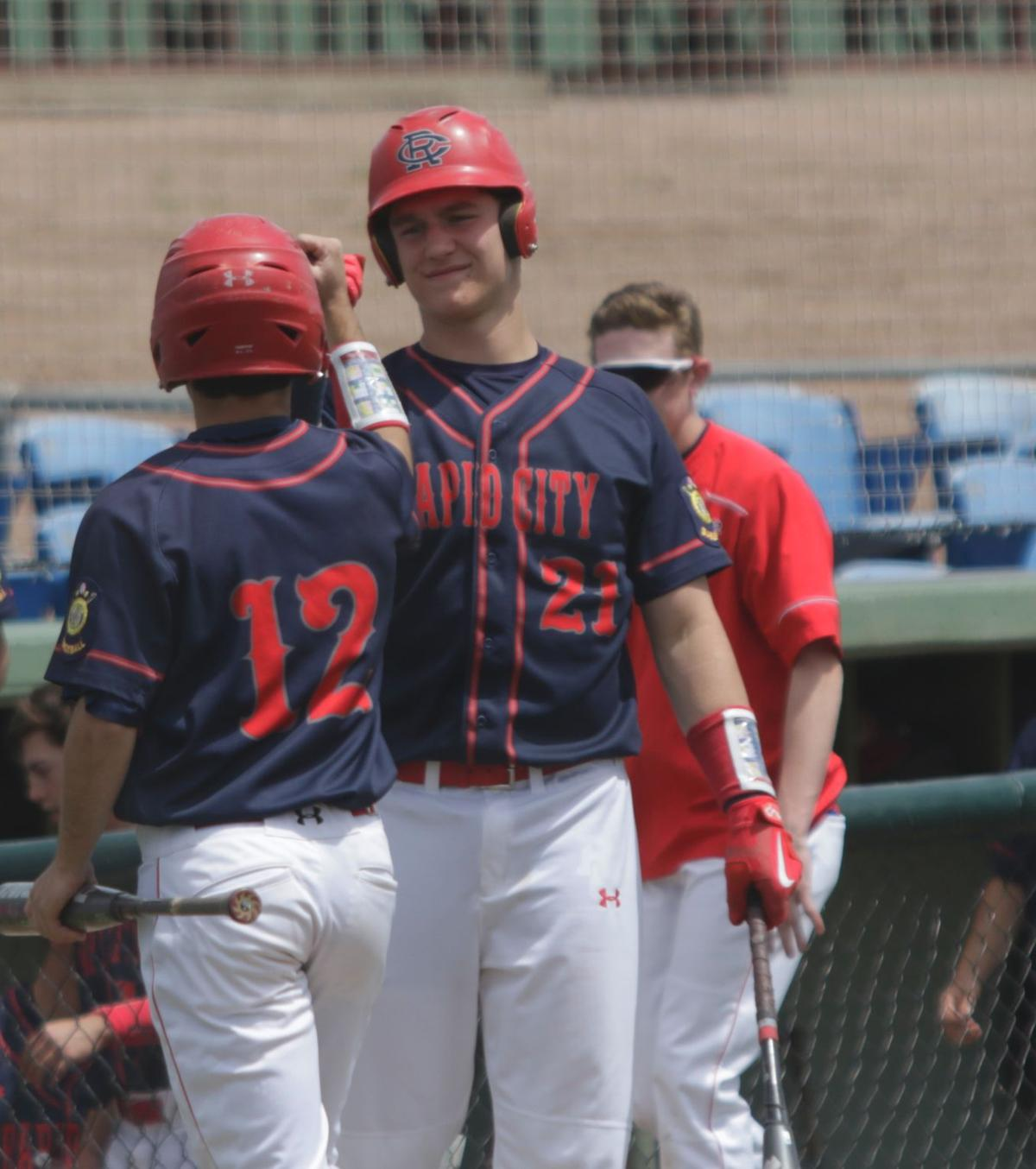 Post 22 Scores 15 Runs To Complete First Home Sweep