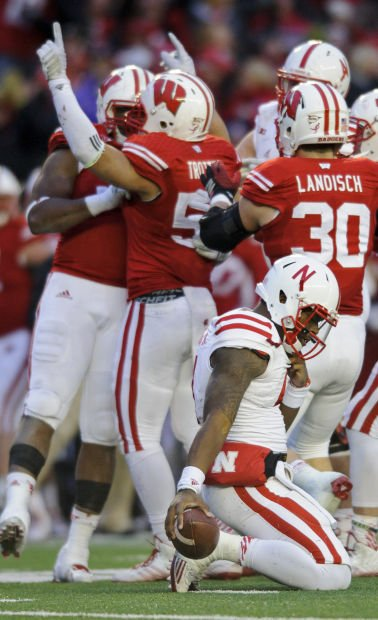 Armstrong sacked by Wisconsin