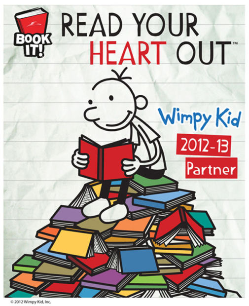 Diary Of A Wimpy Kid Marin